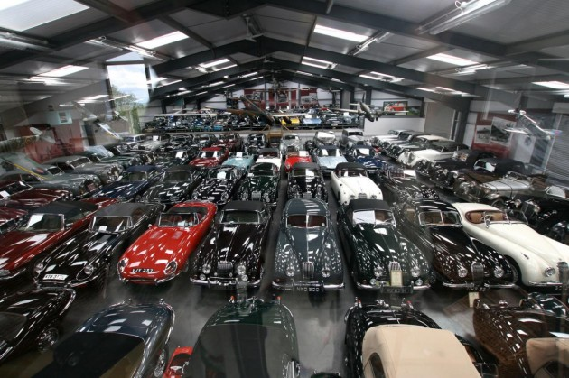 Jaguar Land Rover James Hull collection-1