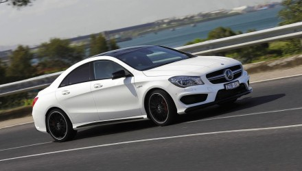 mercedes benz cla class shooting brake confirmed video. Cars Review. Best American Auto & Cars Review