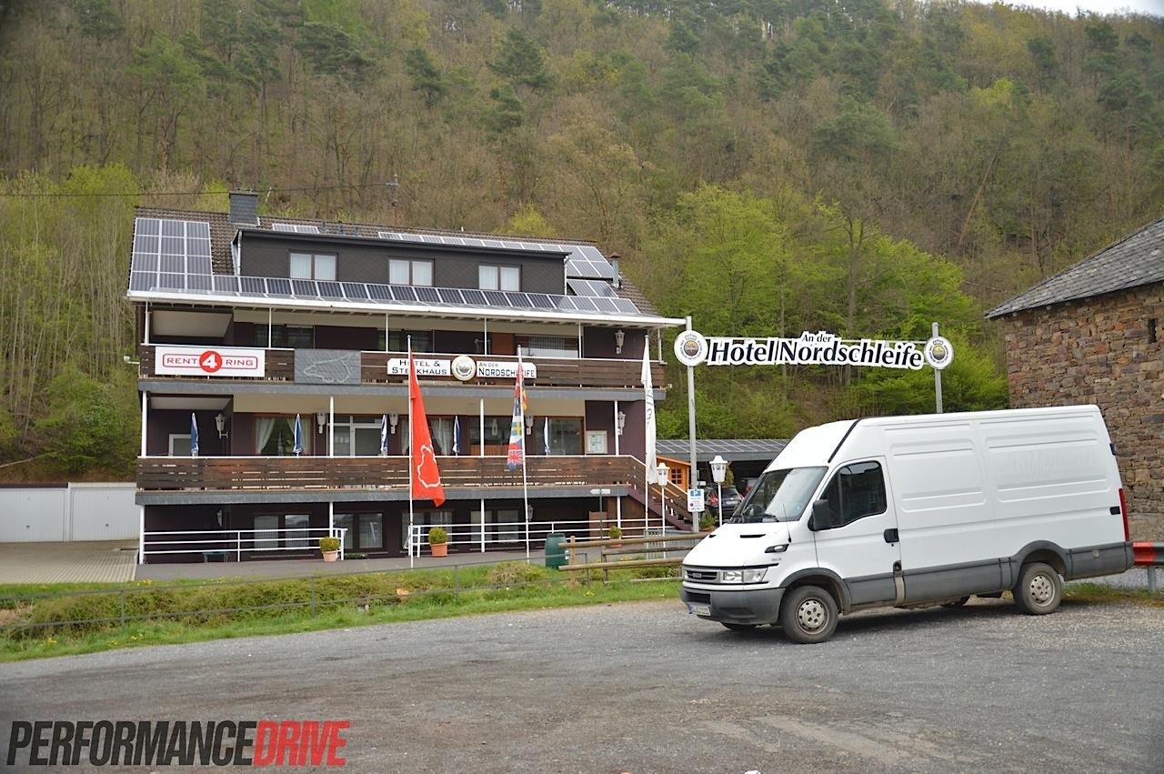 Hotel Nurburgring
