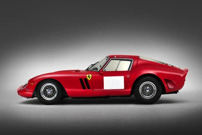 2014 Ferrari Gto For Sale | Autos Weblog