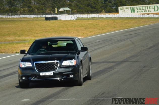 2014 Chrysler 300 SRT8-Wakefield