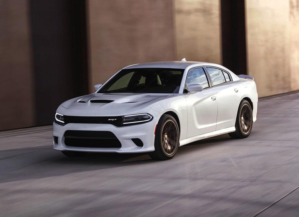 charger hellcat srt dodge driving production quickest revealed sedan keep performancedrive kick
