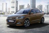 2015 Hyundai i20 revealed, gets sportier design