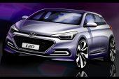 2015 Hyundai i20 debuts Fluidic Sculpture 2.0 design