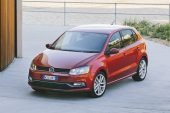2015 Volkswagen Polo on sale in Australia from $16,290