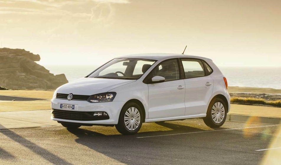 2015 Volkswagen Polo on sale in Australia from $16,290 ...