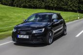 ABT announces potent tune for Audi S1 Sportback