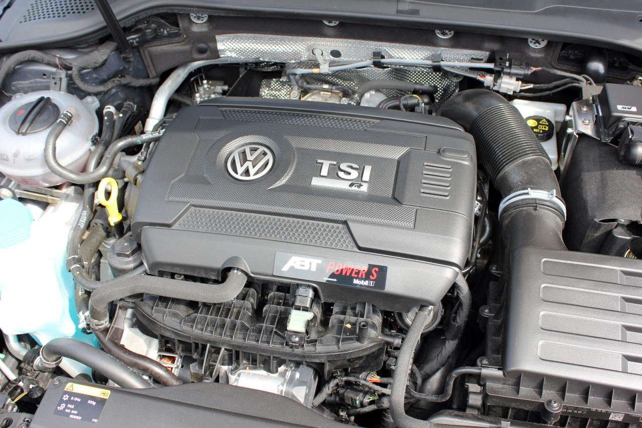 abt announces 39 power s 39 tune for the vw golf r mk7. Black Bedroom Furniture Sets. Home Design Ideas