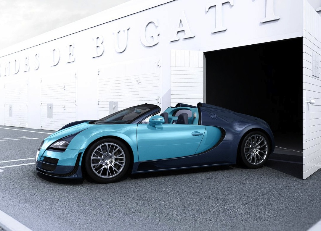 next bugatti veyron hybrid direct injection confirmed report performancedrive. Black Bedroom Furniture Sets. Home Design Ideas