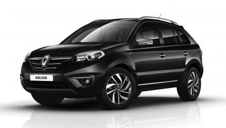 Renault Koleos Sport Way Edition