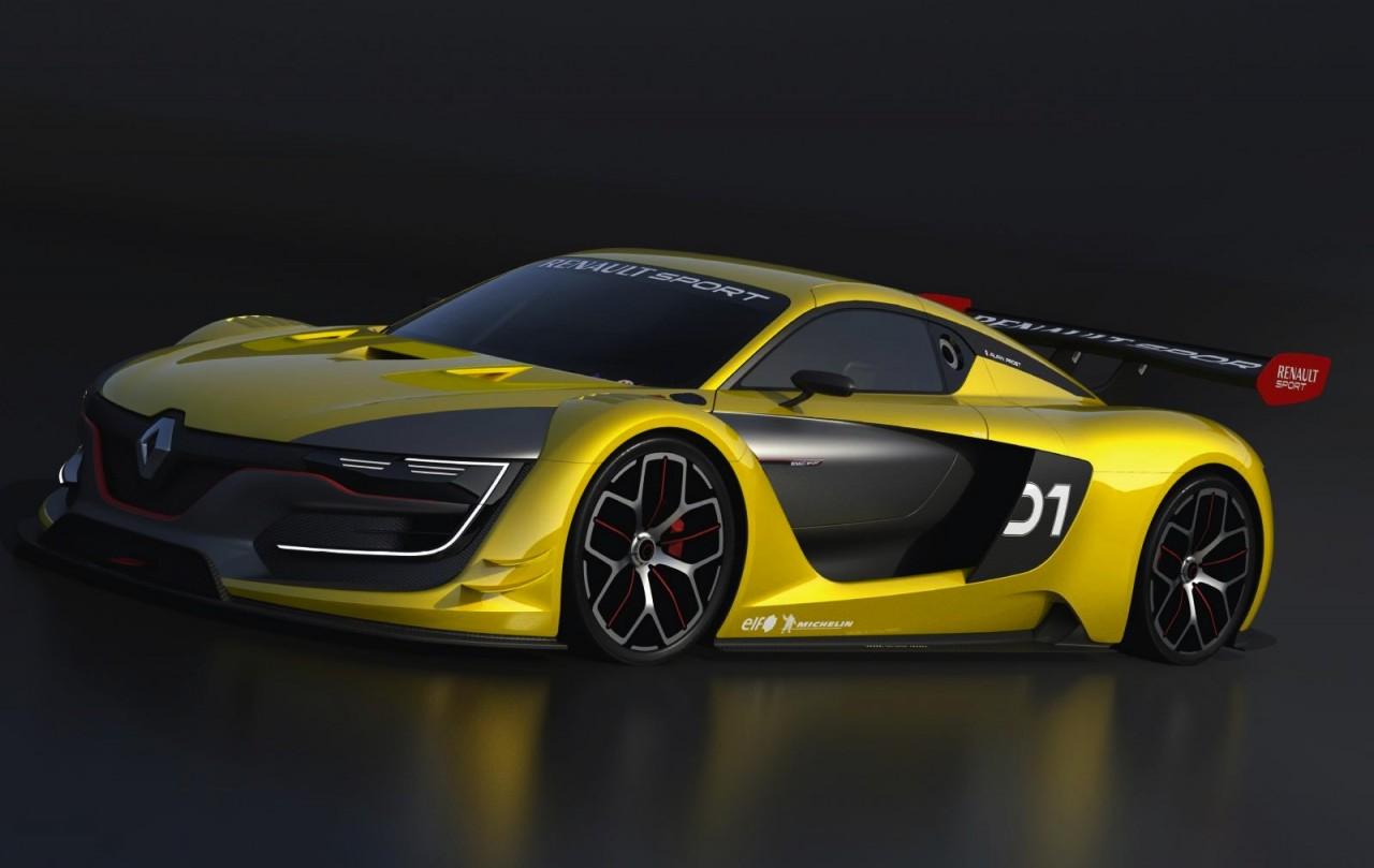 2015 renaultsport r s 01 lmp1 race car revealed performancedrive. Black Bedroom Furniture Sets. Home Design Ideas