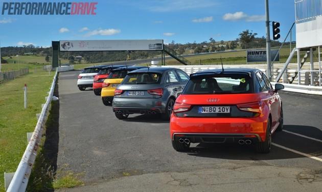 2014 Audi S1 Sportback-Baskerville