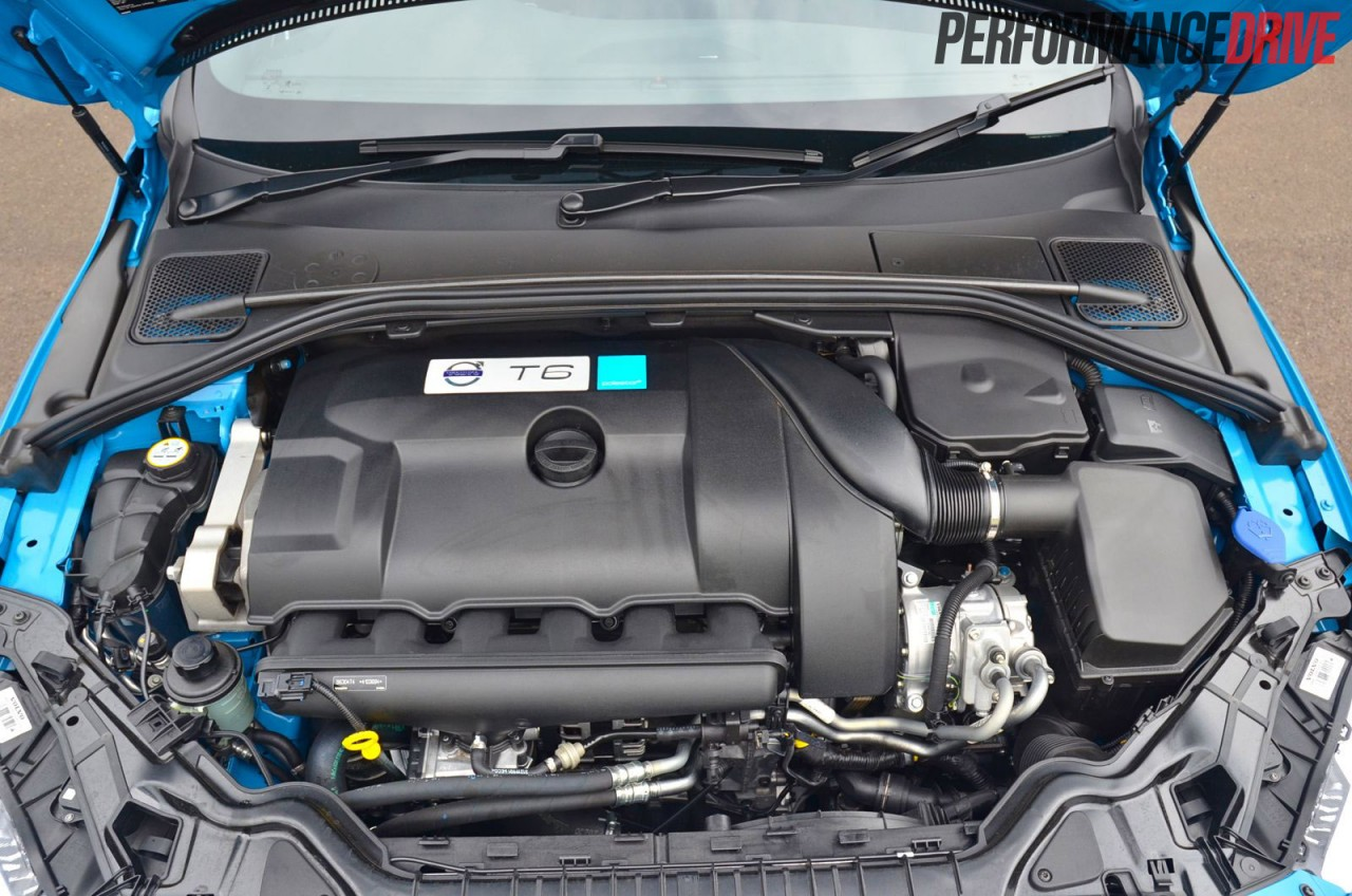 2014 Volvo S60 Polestar Review  Video
