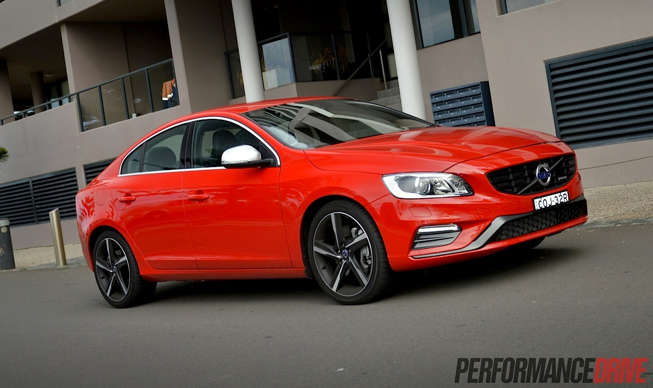 2014 volvo s60 review ratings specs prices and photos. Black Bedroom Furniture Sets. Home Design Ideas