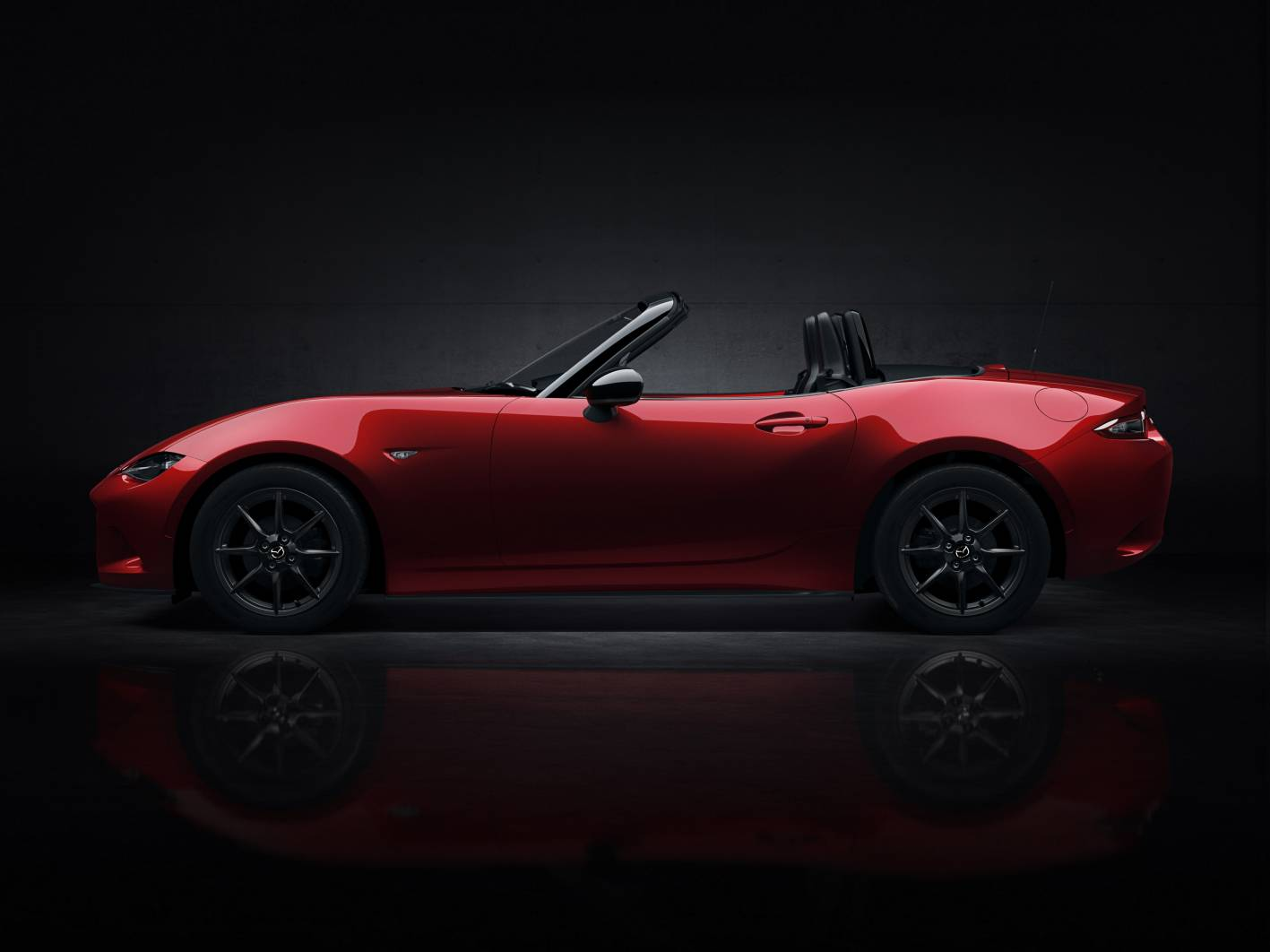 2015 mazda mx 5 officially revealed performancedrive. Black Bedroom Furniture Sets. Home Design Ideas