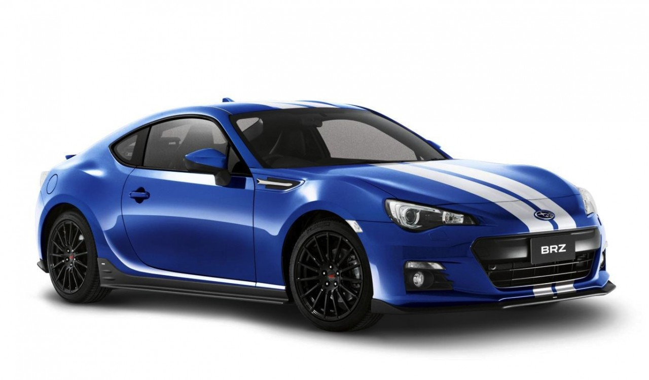 2015 subaru brz special edition on sale from 40 650 performancedrive. Black Bedroom Furniture Sets. Home Design Ideas