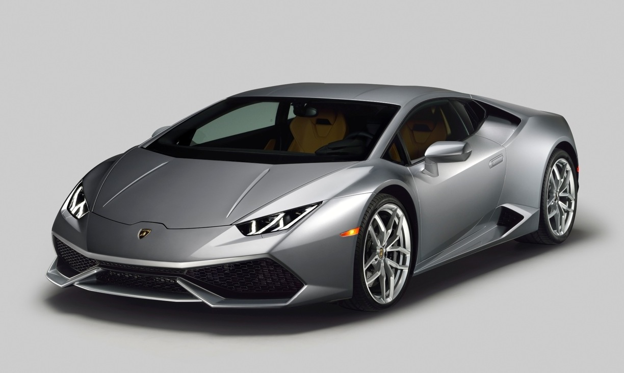 Lamborghini Huracan On Sale In Australia From 428 000 Performancedrive
