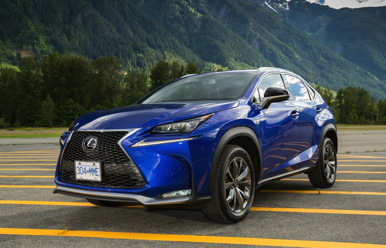 lexus nx 300h on sale in australia from 55 000 performancedrive. Black Bedroom Furniture Sets. Home Design Ideas
