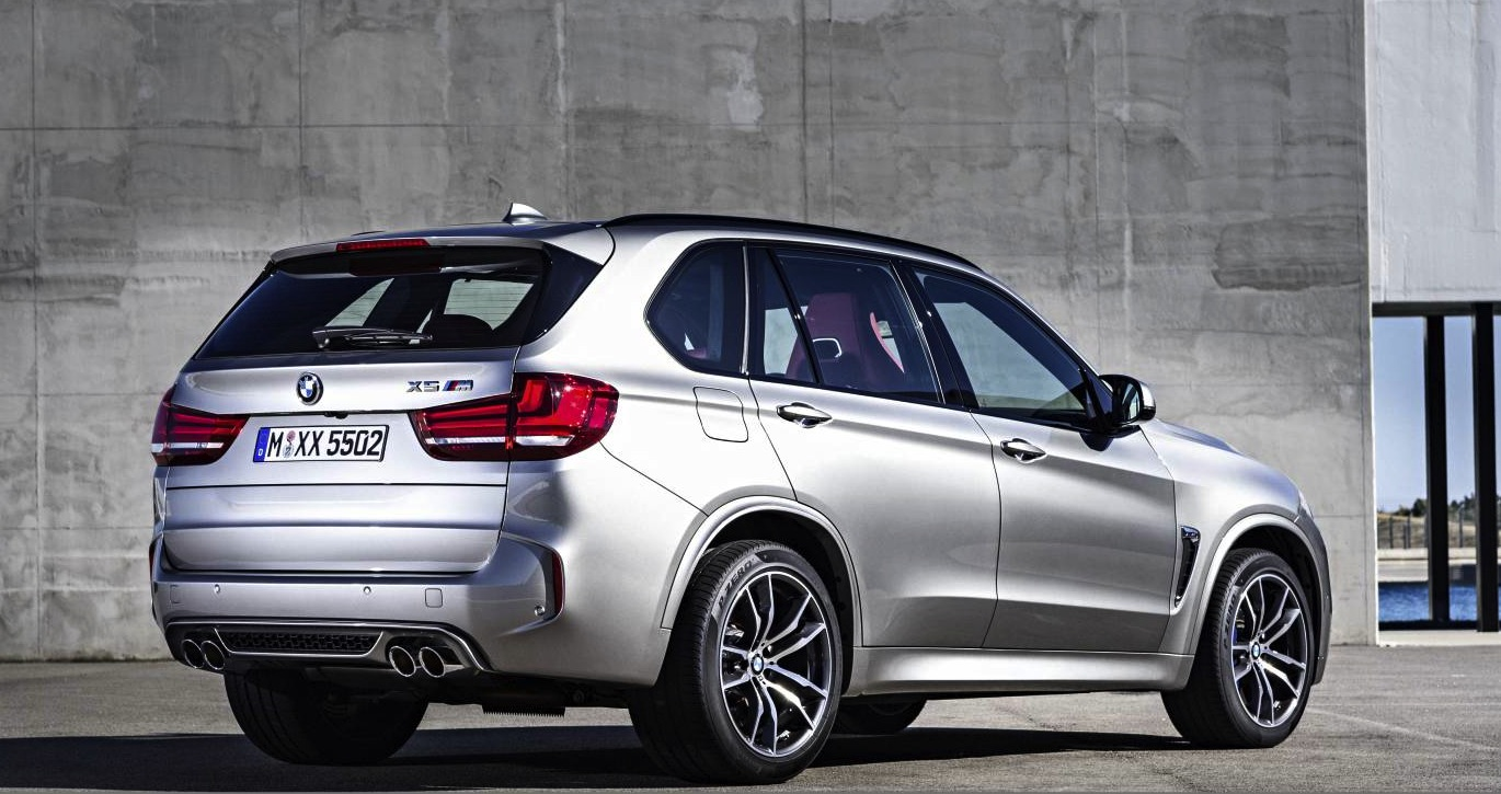 2015 bmw x5 m rear. Black Bedroom Furniture Sets. Home Design Ideas