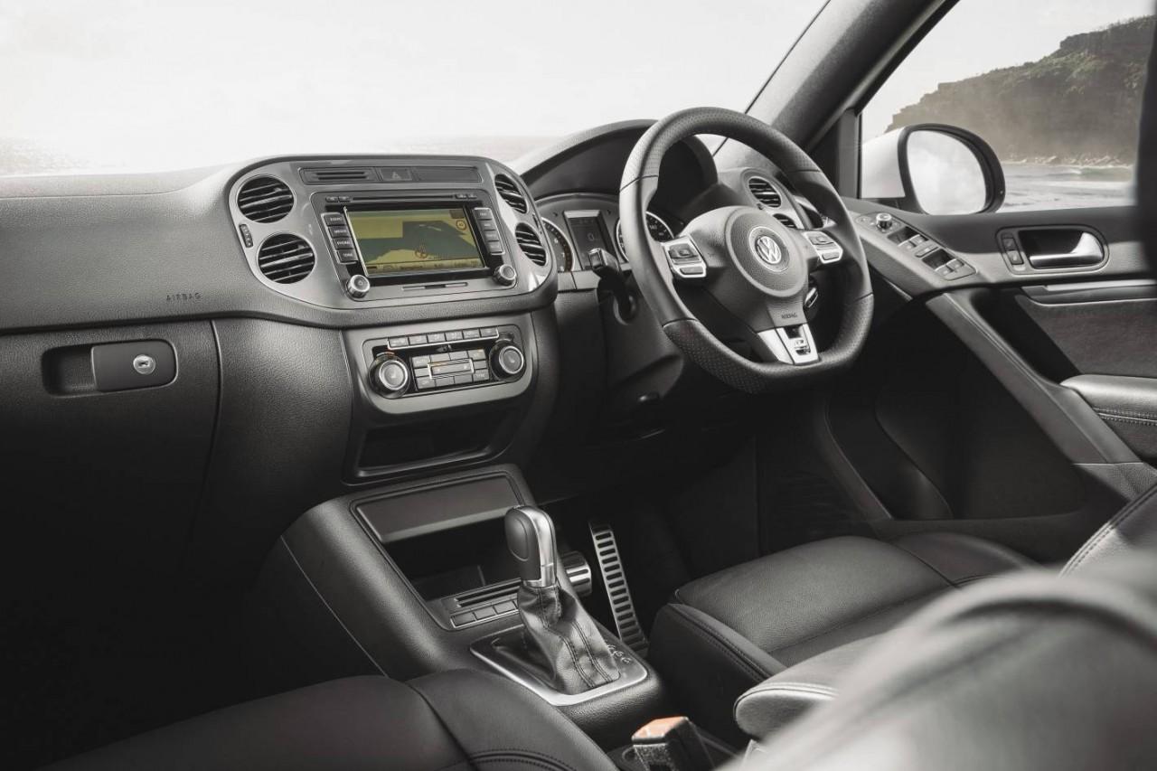 2015 Volkswagen Tiguan On Sale In Australia From 28 990