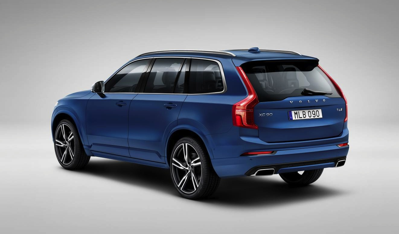 2015 volvo xc90 on sale in australia from 89 950 arrives q2 performancedrive. Black Bedroom Furniture Sets. Home Design Ideas