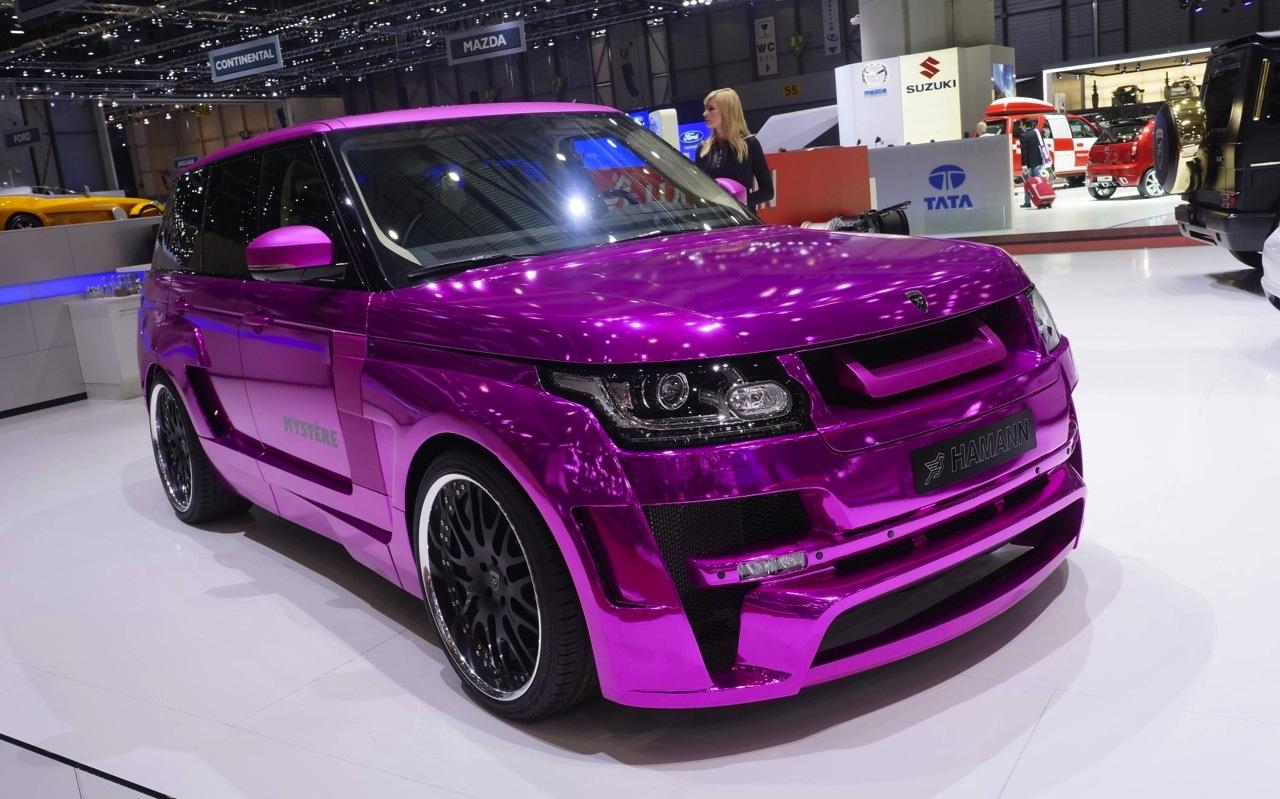 top 10 most flamboyant cosmetic car mods performancedrive. Black Bedroom Furniture Sets. Home Design Ideas