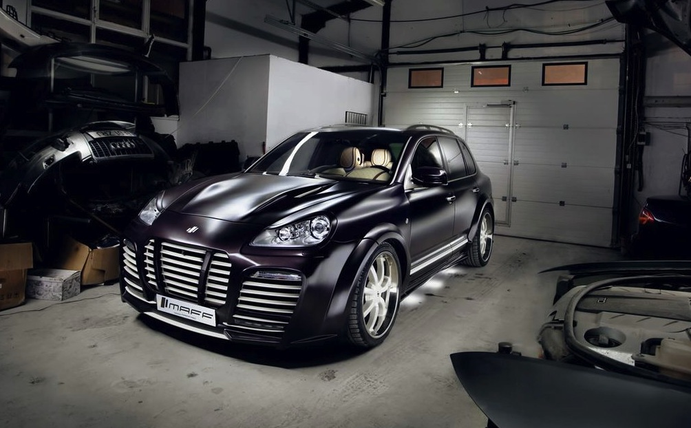 Top 10 Most Flamboyant Cosmetic Car Mods Performancedrive