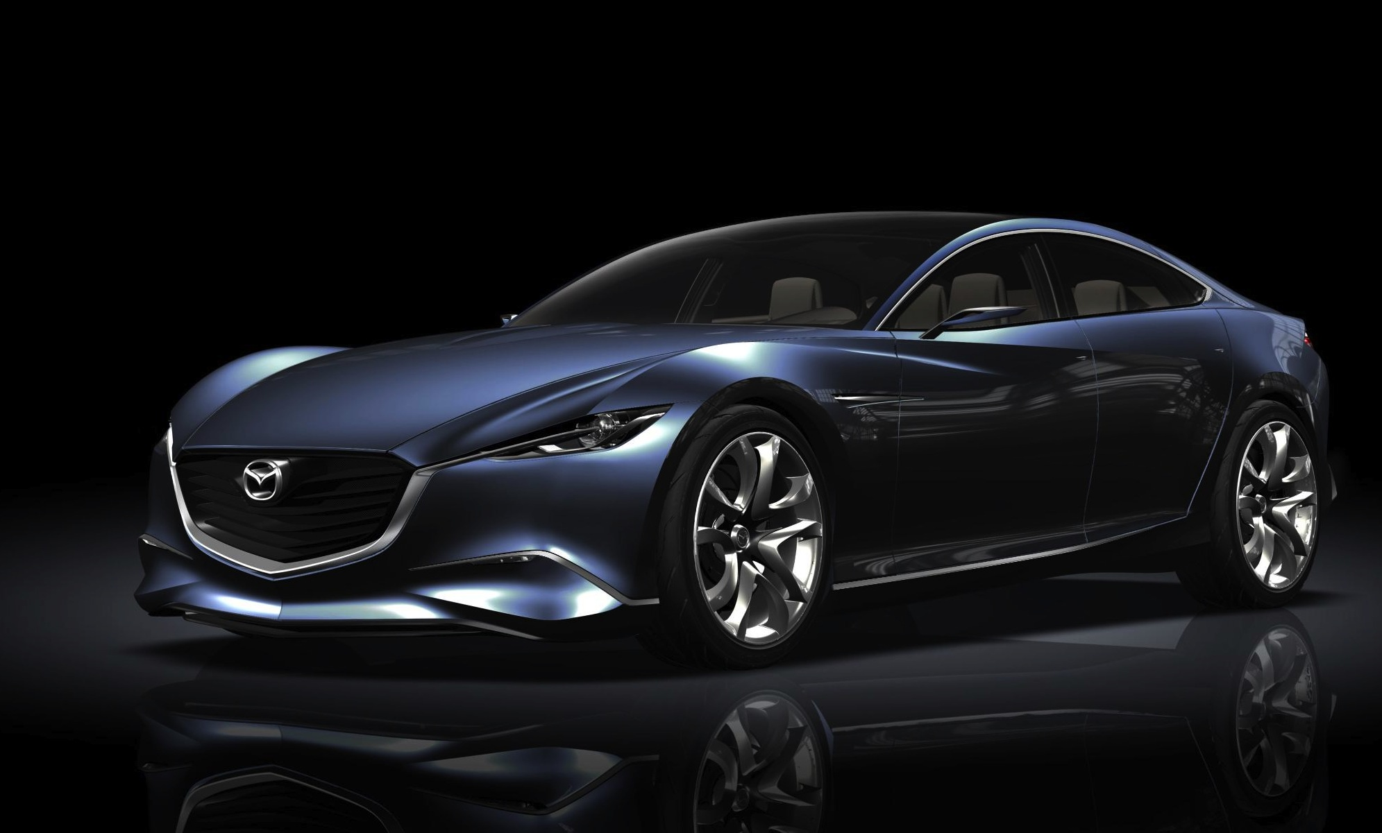 Next Mazda RX must use rotary engine says design boss report