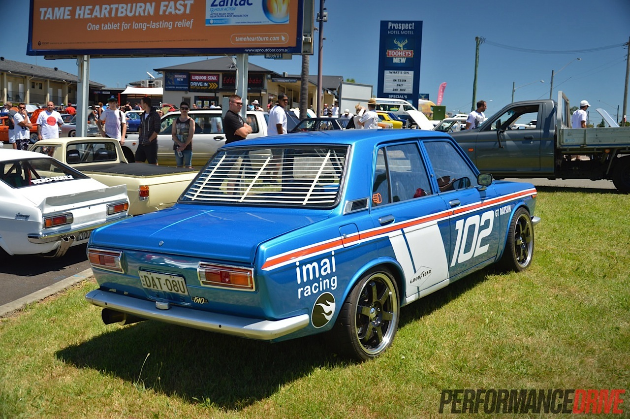 List of Synonyms and Antonyms of the Word: 2014 datsun 510