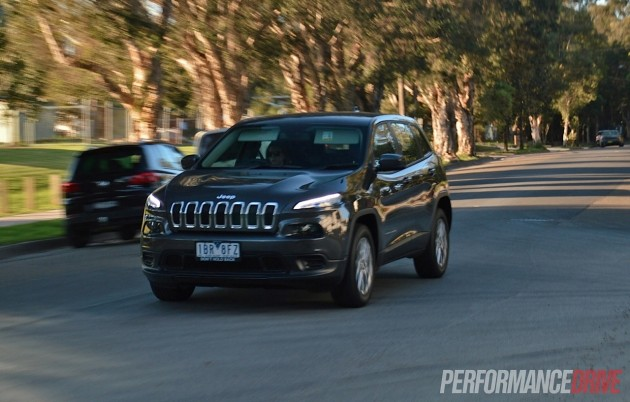 2014 jeep cherokee sport leds. Cars Review. Best American Auto & Cars Review