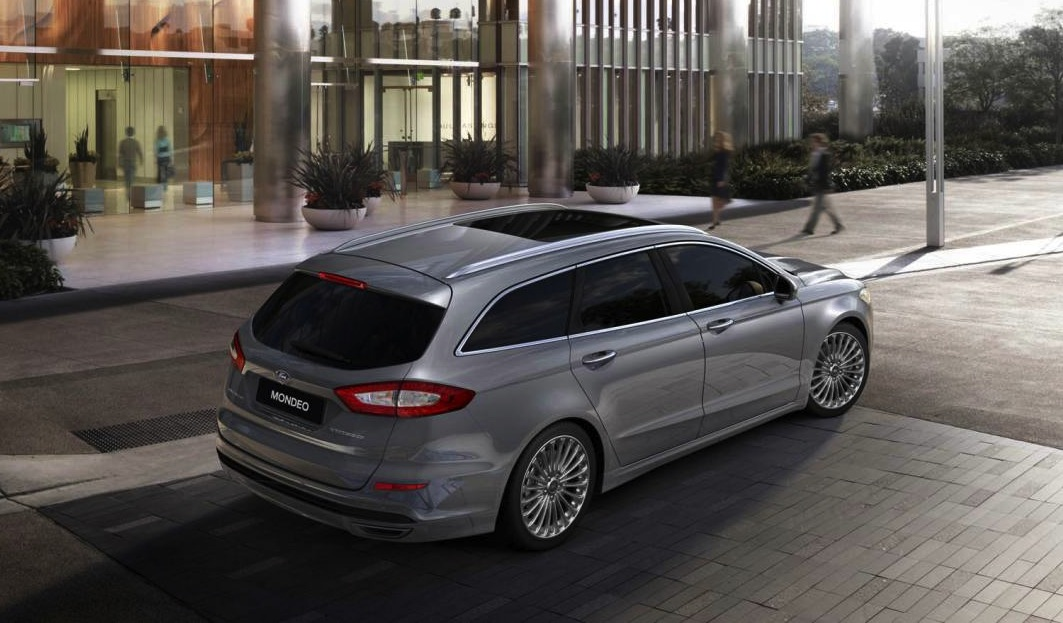 ford australia promises impressive features with 2015 mondeo performancedrive. Black Bedroom Furniture Sets. Home Design Ideas