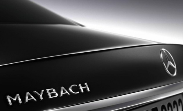 2015 Mercedes-Maybach S-Class-preview