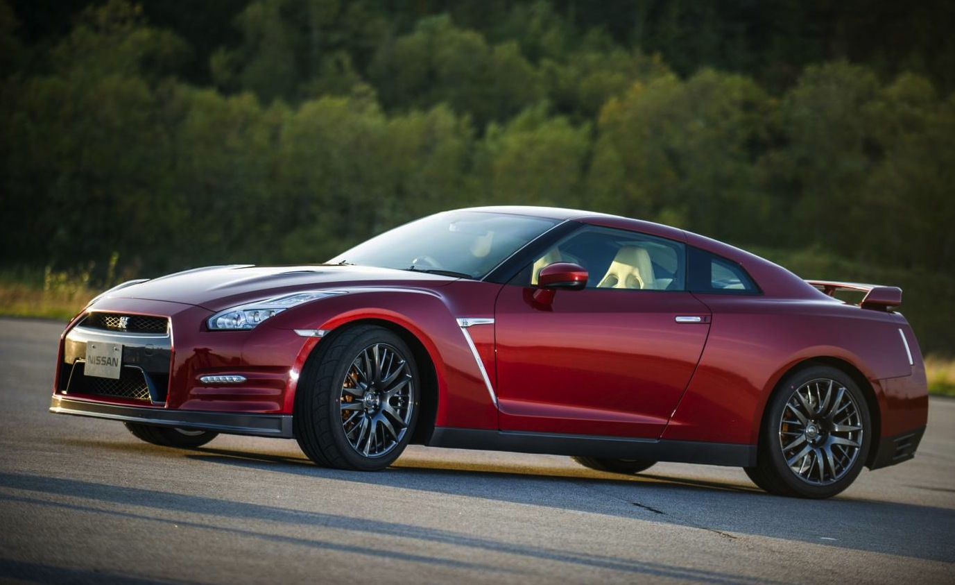 2015 Nissan GT-R update announced (video) | PerformanceDrive