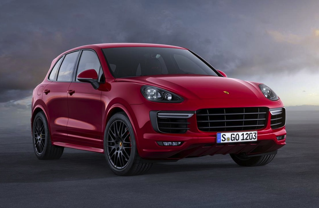 2015 porsche cayenne gts gets twin turbo v6 video performancedrive. Black Bedroom Furniture Sets. Home Design Ideas