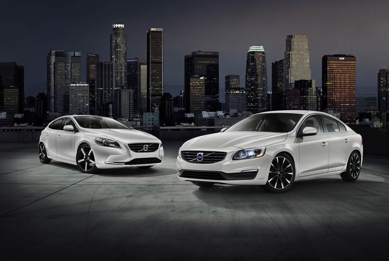 2015 Volvo S60 & V40 T4 Sprint Editions now on sale | PerformanceDrive