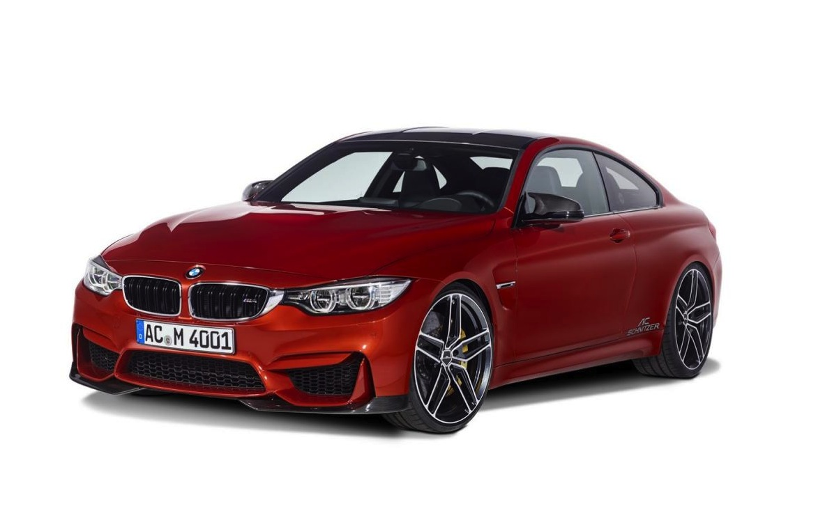 ac schnitzer announces tuning upgrades for the bmw m4. Black Bedroom Furniture Sets. Home Design Ideas