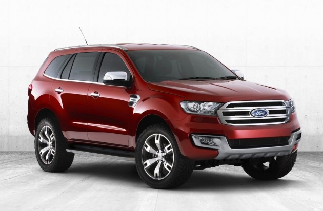 Ford-Everest-Concept