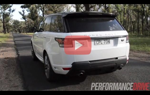 2014 Range Rover Sport-PDriveTV