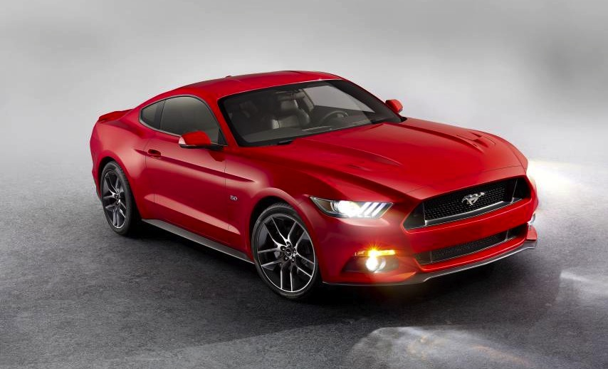 australian specifications for 2015 ford mustang announced performancedrive. Black Bedroom Furniture Sets. Home Design Ideas