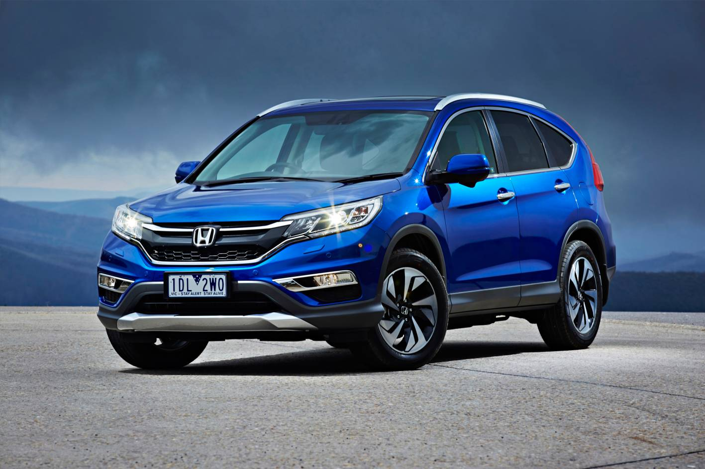 2014 Honda Cr V Suv Full Review With Images | Apps Directories