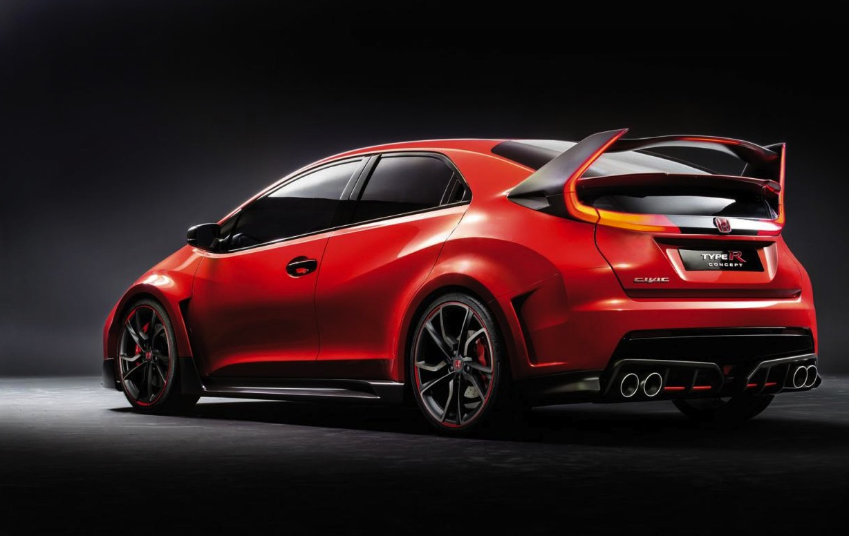 2015 honda civic type r will go on sale in australia. Black Bedroom Furniture Sets. Home Design Ideas