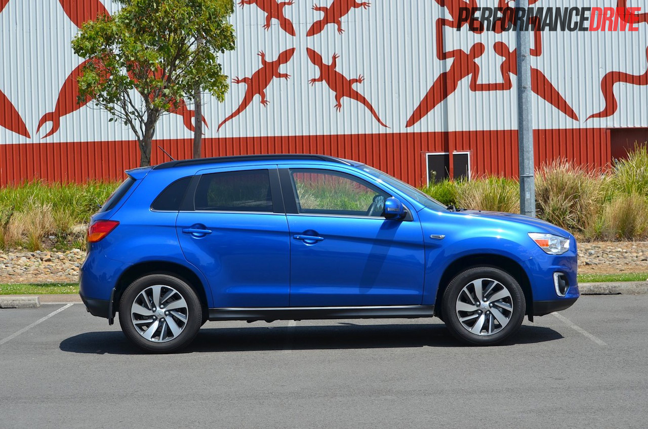 pros and cons of mitsubishi asx 2014 autos post. Black Bedroom Furniture Sets. Home Design Ideas