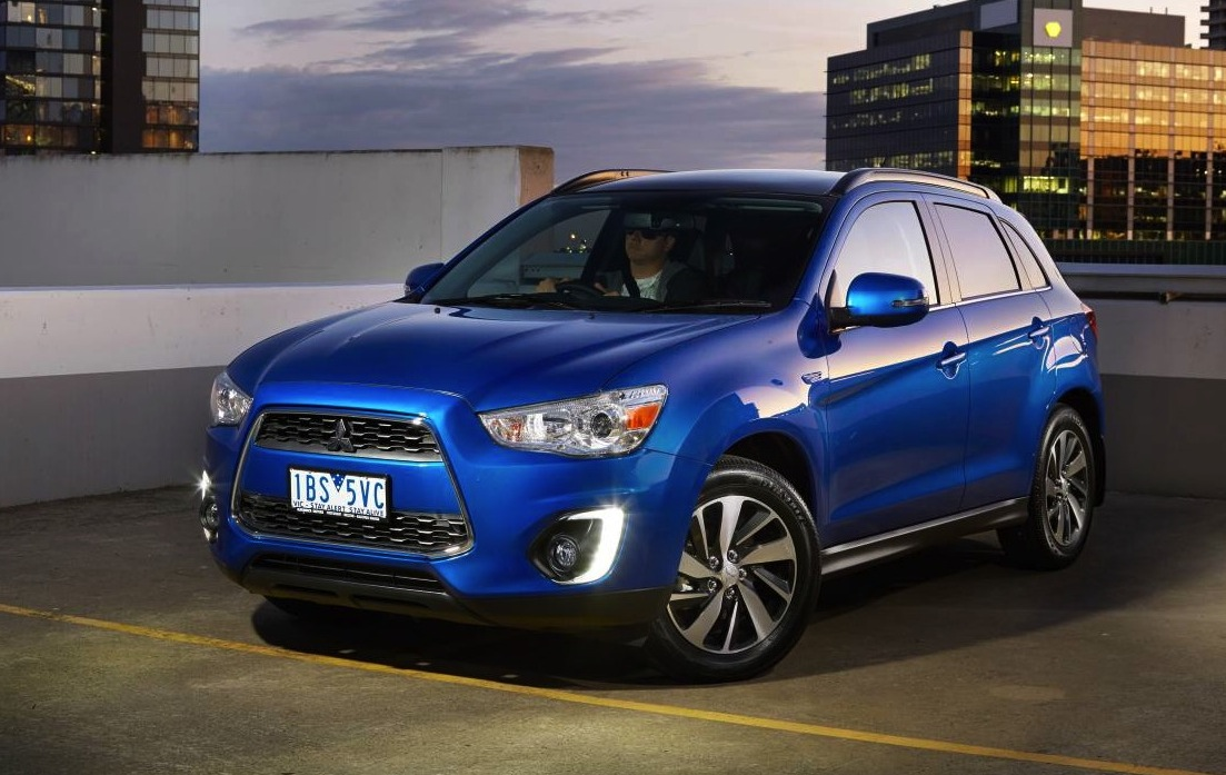 australian vehicle sales for november 2014 mitsubishi. Black Bedroom Furniture Sets. Home Design Ideas