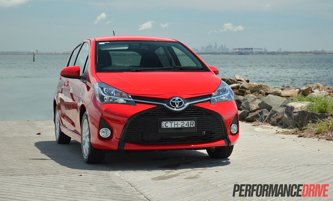 2014 toyota yaris performance review specs price release date redesign. Black Bedroom Furniture Sets. Home Design Ideas
