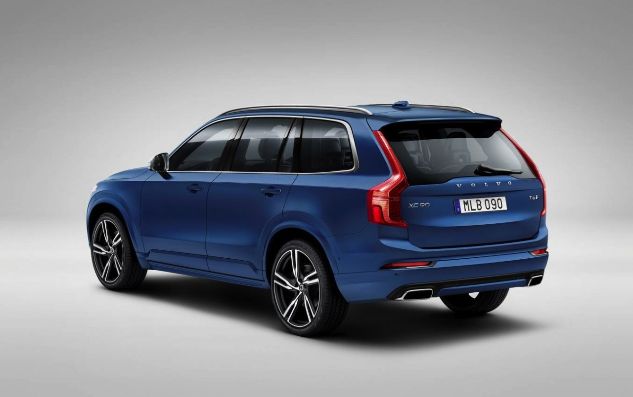 2015 volvo xc90 t8 hybrid specs confirmed 2 5l 100km performancedrive. Black Bedroom Furniture Sets. Home Design Ideas