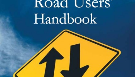 Road user handbook-NSW-1