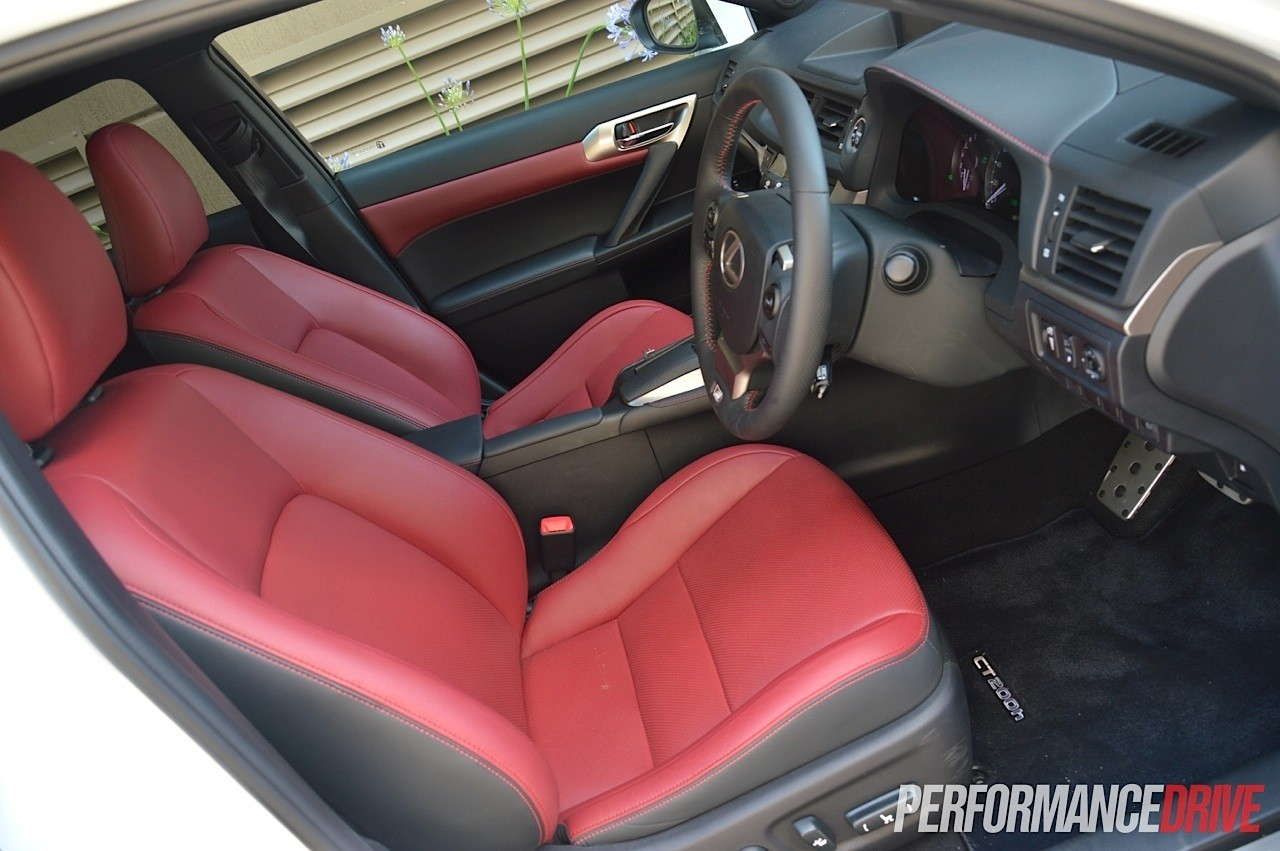 lexus ct200h interior colors interior design