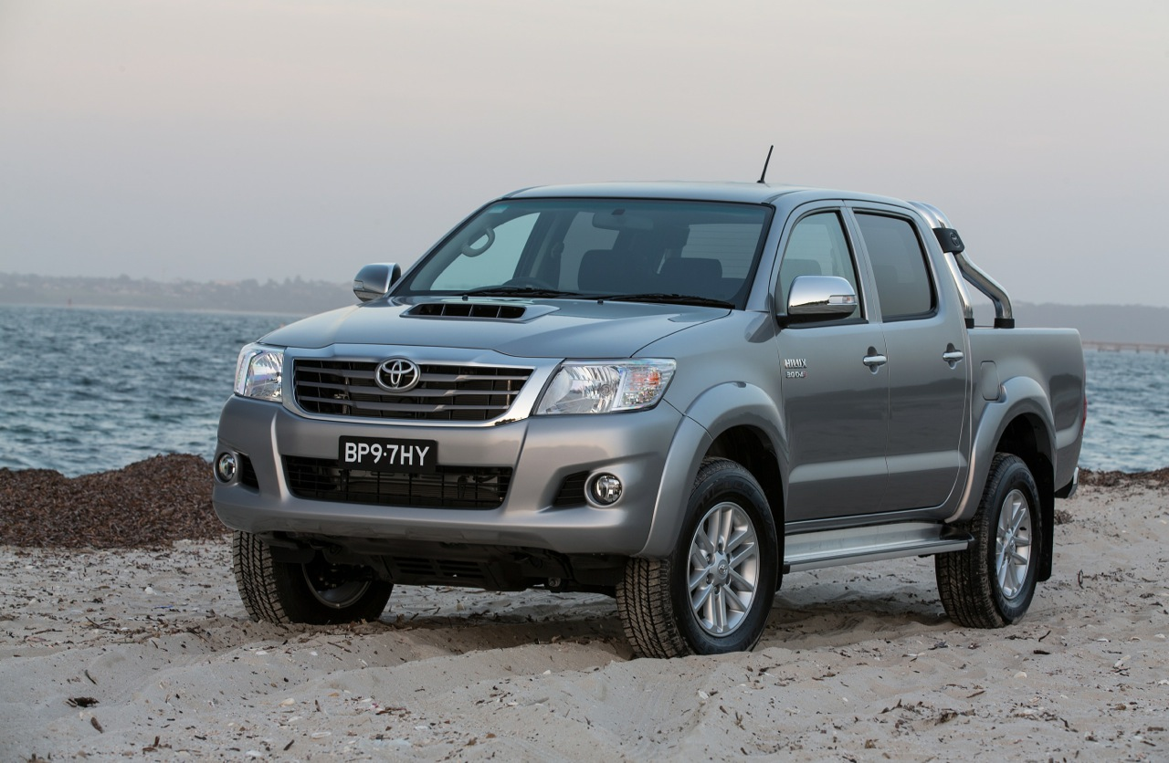 top 10 best selling utes in australia in 20 jan 07 2015 the official