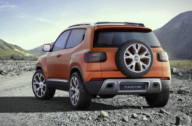 2014-Volkswagen-Taigun-concept-rear