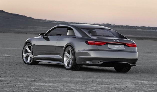 2015 Audi Prologue-rear